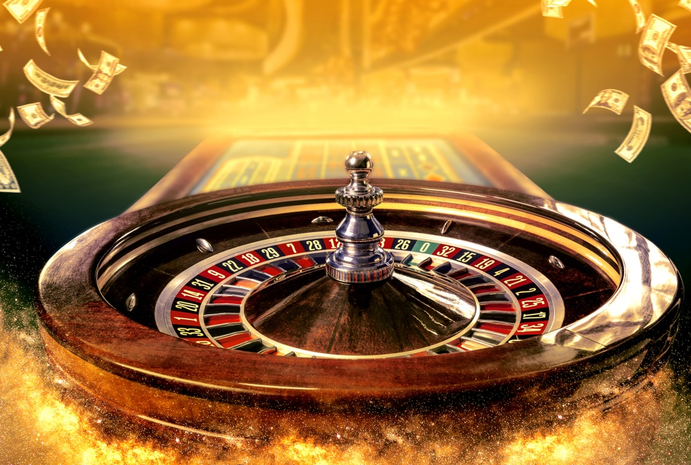 spin and win roulette